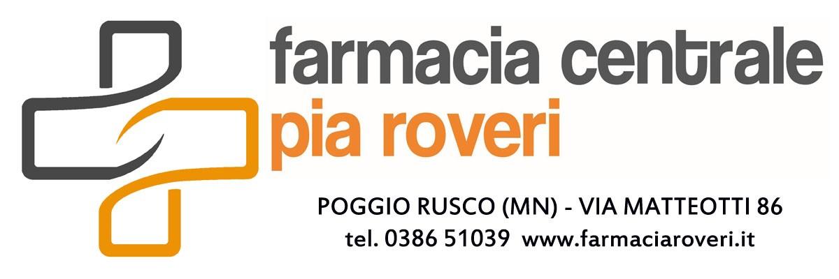 Farmacia Centrale Pia Roveri