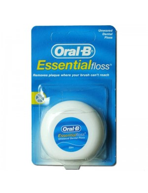 Filo Interdentale Essential Floss Oral-B