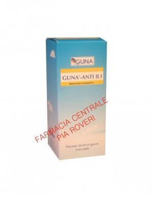 GUNA Antiinterleukina 1 ( Anti IL 1 ) gocce 30 ml
