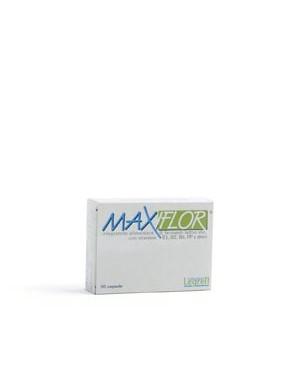 MAXIFLOR  30 capsule LEGREN