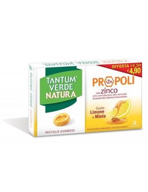 TANTUM VERDE NATURA PROPOLI Limone e Miele