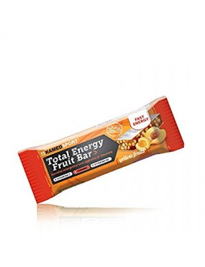 Total Energy Fruit Bar Yellow Fruits