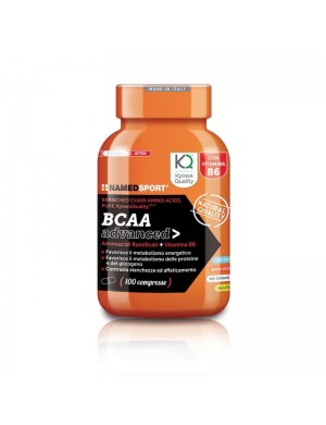BCAA Advanced