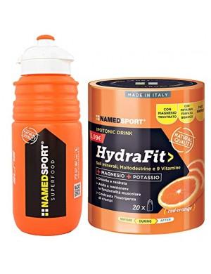 Hydrafit + Sport Bottle
