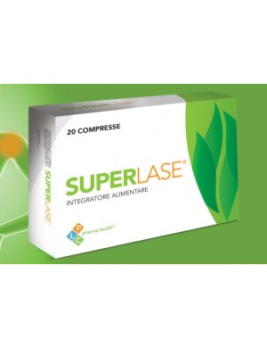 SUPERLASE compresse