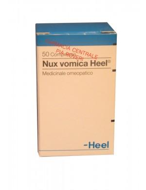 NUX VOMICA HEEL