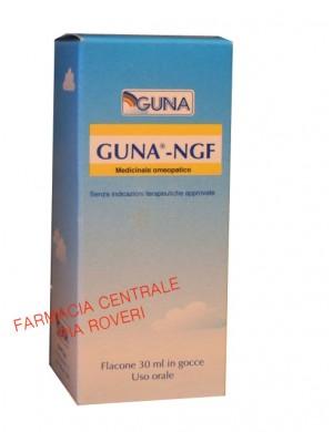 GUNA NGF 4CH gocce 30 ml