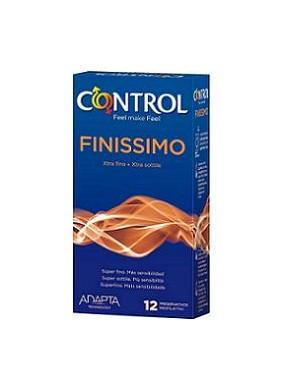 CONTROL FINISSIMO