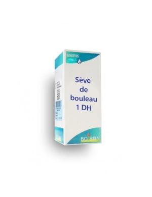 SEVE DE BOULEAU 1 dh BOIRON